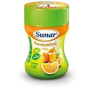 Sunárek instantní nápoj pomeranč 200 g - Nápoj