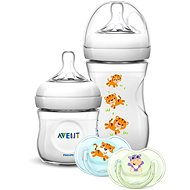 Philips AVENT Dárkový set Natural - Sada kojeneckých lahví