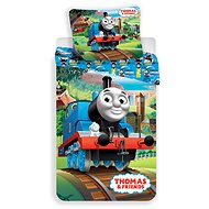 Jerry Fabrics Bedding - Thomas the Tank Engine 04 - Children's Bedding