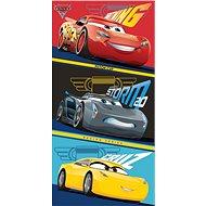 Jerry Fabrics Cars 3 - Dětská osuška