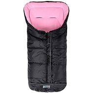 Altabébé Thermosack Winter Easy Lux black-pink - Footmuff