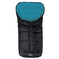 Altabebe Fusak Winter Easy Lux Black/Blue - Thermosack