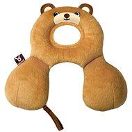 Benbat Nákrčník s opěrkou hlavy - medvěd - Dětský nákrčník