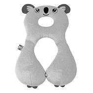 Benbat Nákrčník s opěrkou hlavy - koala - Dětský nákrčník