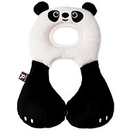 Benbat Nákrčník s opěrkou hlavy - panda - Dětský nákrčník