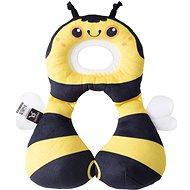 Benbat Nákrčník s opěrkou hlavy - včela - Dětský nákrčník