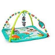 Bright Starts Deka na hraní Roaming Safari ™ - Hrací deka