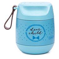 Suavinex Termoska Meaningful Life na příkrmy 350 ml - modrá - Dětská termoska