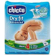 Chicco Plenky Maxi 19 ks - Dětské pleny