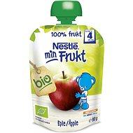 NESTLÉ Bio kapsička Jablko 90 g - Dětský příkrm