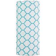T-tomi Big Cotton TETRA Towel, Blue Renaissance - Tetra towels