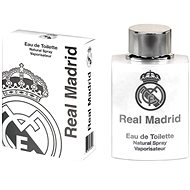AIRVAL Real Madrid EdT 100 ml - Eau de Toilette