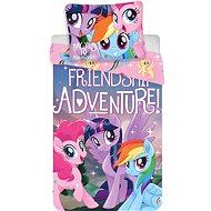 Jerry Fabrics My Little Pony - Dětské povlečení
