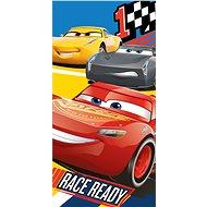 Jerry Fabrics Cars 3 race ready