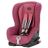 Britax Römer Duo Plus 2018, Wine Rose - Autosedačka