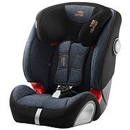 Britax Römer Evolva 123 SL SICT - Blue Marble, 2018 - Car Seat