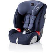 Britax Römer Evolva 123 SL SICT 2018, Moonlight Blue - Car Seat