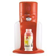 Beaba Bib'expresso 3v1 paprika - Ohřívač kojeneckých lahví