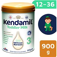 Kendamil toddler milk 3, 900 g - baby milk