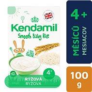 Kendamil Jemná dětská rýžová kaše 100 g - Mléčná kaše