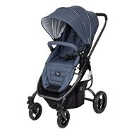 Valco Snap Ultra Tailor Made, Denim - Baby Buggy