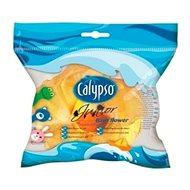 CALYPSO Dětská květinka (mix barev) - Leštící houba