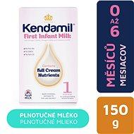 Kendamil kojenecké mléko 1 (150 g) - Kojenecké mléko