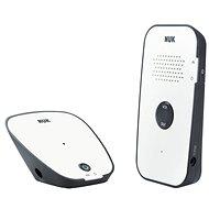 NUK Eco Control Audio 500 - Dětská chůvička