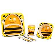 NAVA Včelka - Dětská jídelní sada