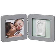 Baby Art Rámeček Print Frame Grey - Rámeček