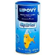 ČIPERKA LIPOVÝ Dětský nápoj 180 g - Nápoj