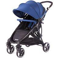 BABY MONSTERS Compact 2.0 sporťák tm.modrý - Kočárek