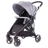 BABY MONSTERS Compact 2.0 dark gray - Baby Buggy