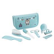 MINILAND Baby Kit Blue - 10 ks - Startovací sada pro miminko