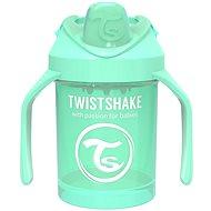 TWISTSHAKE Hrnek učicí 230 ml - zelená - Dětský hrnek