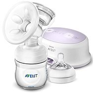 Philips AVENT Natural electronic - Breast Pump