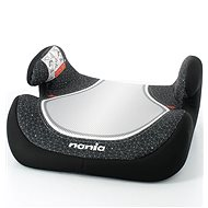 Nania Topo Comfort Skyline Black 15–36 kg - Podsedák do auta