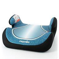 Nania Topo Comfort Skyline Blue 15-36 kg - Podsedák do auta