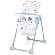 Gmini Simply BEETLE modrá - Jídelní židlička