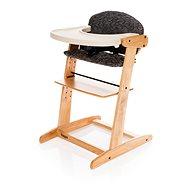 Zopa Grow-up Natur - Jídelní židlička