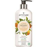 ATTITUDE Super leaves s detoxikačním účinkem - pomerančové listy 473 ml
