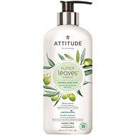 ATTITUDE Super leaves s detoxikačním účinkem - olivové listy 473 ml