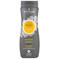 ATTITUDE Super Leaves Science Natural Shampoo & Body Wash Sport 473 ml - Šampon pro muže