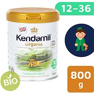 KENDAMIL 100% BIO full baby infant milk 3, 900g - baby milk