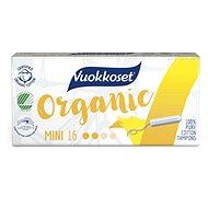 VUOKKOSET Organické tampony mini 16 ks - Tampony
