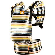 TULA Baby Free-to-Grow Shoreline - Baby Carrier