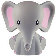 HOMEDICS MyBaby noční světýlko - slon - Noční světlo