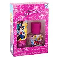 Princess EDT 30 ml + sprchový gel 70 ml - Dětská dárková sada