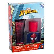 Spiderman EDT 30 ml + sprchový gel 70 ml - Dětská dárková sada
