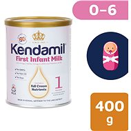 Kendamil infant milk 1, 400 g - Breast milk